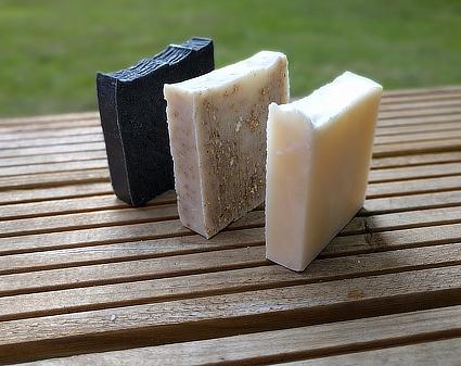 soap box for men