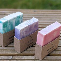 DIY soap bundle