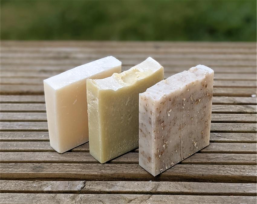 dry skin bundle