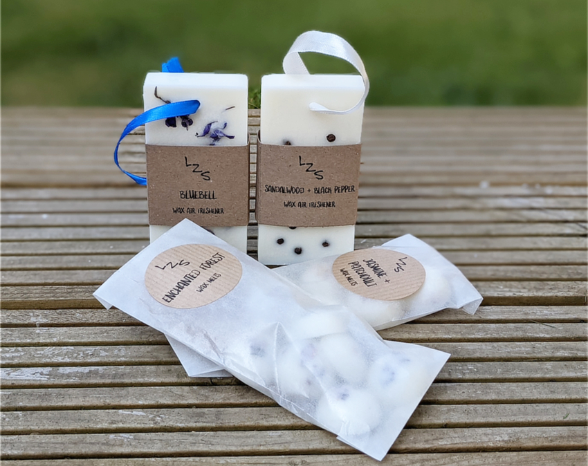 letterbox fragrance bundle