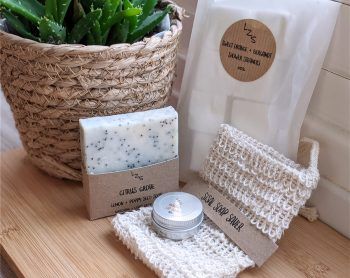 moisturising bundle