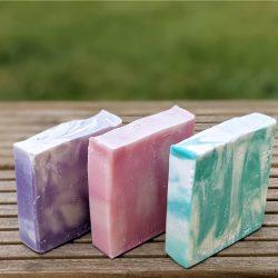 aroma soap bundle